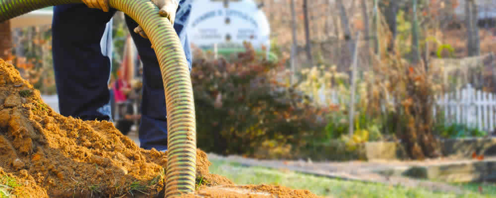 septic tank cleaning in Dayton OH